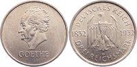 3 Reichsmark 1932  D Weimarer Republik Gedenkmünzen 1918-1933. min. Ran... 95,00 EUR  zzgl. 3,50 EUR Versand