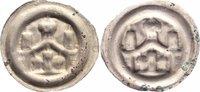 Brakteat  1156-1190 Sachsen-Meißen, markgräflich wettinische Mzst. Otto... 175,00 EUR  zzgl. 3,50 EUR Versand