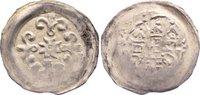Pfennig 1212-1250 Eger, königliche Münzstätte Friedrich II. 1212-1250. ... 95,00 EUR  zzgl. 3,50 EUR Versand