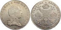 Kronentaler 1795  H Haus Habsburg Franz II. (I.) 1792-1835. sehr schön ... 90,00 EUR  zzgl. 3,50 EUR Versand