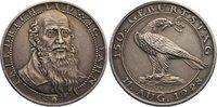 Silbermedaille 1928 Personenmedaillen Jahn, Friedrich Ludwig *1778 Lanz... 75,00 EUR  zzgl. 3,50 EUR Versand
