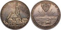 Silbermedaille 1925 Sachsen-Kamenz, Stadt  feine Patina, fast vorzüglich  55,00 EUR  zzgl. 3,50 EUR Versand