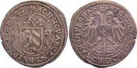 Kipper 15 Kreuzer 1622 Nürnberg, Stadt  kl. Schrötlingsfehler, sehr sch... 25,00 EUR  zzgl. 3,50 EUR Versand