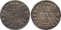 2 Mariengroschen 1644 Köln, Erzbistum Ferdinand von Bayern 1612-1650. s... 35,00 EUR  zzgl. 3,50 EUR Versand