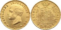 40 Lire 1812  M Italien-Königreich (unter Napoleon) Napoleon I. 1804-18... 645,00 EUR kostenloser Versand