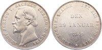 Taler 1869  B Sachsen-Coburg-Gotha Ernst II. 1844-1893. sehr schön +  155,00 EUR  zzgl. 3,50 EUR Versand