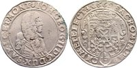 1/3 Taler 1669  CR Sachsen-Albertinische Linie Johann Georg II. 1656-16... 80,00 EUR  zzgl. 3,50 EUR Versand