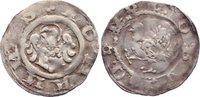 Pfennig  1308-1312 Coburg, gräflich hennebergische Münzstätte Johann V.... 90,00 EUR  zzgl. 3,50 EUR Versand