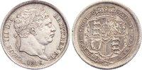Shilling 1816 Großbritannien George III. 1760-1820. berieben, sehr schö... 35,00 EUR  zzgl. 3,50 EUR Versand