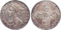 Shilling 1711 Großbritannien Anne 1702-1714. sehr schön +  185,00 EUR  zzgl. 3,50 EUR Versand