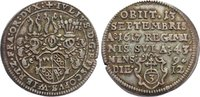 Groschen 1617 Würzburg, Bistum Julius Echter von Mespelbrunn 1573-1617.... 275,00 EUR  zzgl. 3,50 EUR Versand