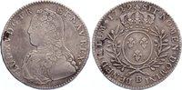 1/2 Écu aux branches d´olivier 17 1729  B Frankreich Ludwig XV. 1715-17... 100,00 EUR  zzgl. 3,50 EUR Versand