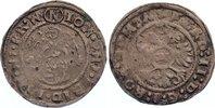 Kipper 24 Kreuzer  1603-1625 Sachsen-Altenburg Johann Philipp und seine... 115,00 EUR  zzgl. 3,50 EUR Versand