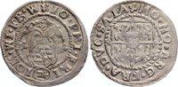Kipper 24 Kreuzer  1603-1625 Sachsen-Altenburg Johann Philipp und seine... 125,00 EUR  zzgl. 3,50 EUR Versand