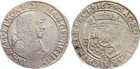 1/3 Taler 1674  CR Sachsen-Albertinische Linie Johann Georg II. 1656-16... 75,00 EUR  zzgl. 3,50 EUR Versand