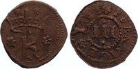 Kipper 3 Pfennige 1621 Regenstein, Grafschaft Friedrich Ulrich von Brau... 35,00 EUR  zzgl. 3,50 EUR Versand