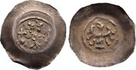 Pfennig  Straßburg, bischöfliche Münzstätte Anonyme Prägungen des 13.Ja... 60,00 EUR  zzgl. 3,50 EUR Versand