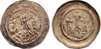 Pfennig  1223-1244 Straßburg, Bistum Berthold von Teck 1223-1244. sehr ... 70,00 EUR  zzgl. 3,50 EUR Versand