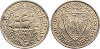 3 Reichsmark 1927  A Weimarer Republik Gedenkmünzen 1918-1933. vorzügli... 145,00 EUR  zzgl. 3,50 EUR Versand