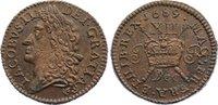 Messing Shilling zu 12 Pence 1689 Irland Jakob II. von Großbritannien 1... 125,00 EUR  zzgl. 3,50 EUR Versand