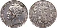 Taler 1866  B Oldenburg Nicolaus Friedrich Peter 1853-1900. Belagreste,... 110,00 EUR  zzgl. 3,50 EUR Versand