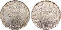 3 Reichsmark 1929  E Weimarer Republik Gedenkmünzen 1918-1933. kl. Krat... 45,00 EUR  zzgl. 3,50 EUR Versand