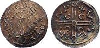Denar 1028 Böhmen Bretislaw I. 1037-1055, 1028-1034 Teilfürst von Mähre... 385,00 EUR kostenloser Versand