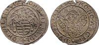 Kipper 24 Kreuzer 1622 Sachsen-Altenburg Johann Philipp und seine drei ... 125,00 EUR  zzgl. 3,50 EUR Versand