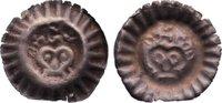 1477-1503 Mecklenburg Magnus II. und Balthasar 1477-1503. kl. Randfehl... 100,00 EUR  zzgl. 3,50 EUR Versand