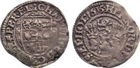 Doppelschilling (1/16 Taler) 1615 Schleswig-Holstein-Gottorp Johann Ado... 85,00 EUR  zzgl. 3,50 EUR Versand