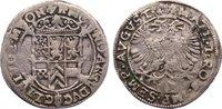 Schilling  1609-1624 Kleve Possidierende Fürsten 1609-1624. fast sehr s... 50,00 EUR  zzgl. 3,50 EUR Versand