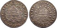 Tournose 1332-1349 Köln, Erzbistum Walram von Jülich 1332-1349. sehr sc... 155,00 EUR  zzgl. 3,50 EUR Versand