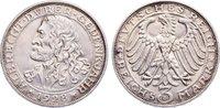 3 Reichsmark 1928  D Weimarer Republik Gedenkmünzen 1918-1933. kl. Krat... 375,00 EUR kostenloser Versand