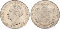 Doppeltaler 1841  G Sachsen-Altenburg Joseph 1834-1848. fast Stempelgla... 2775,00 EUR kostenloser Versand