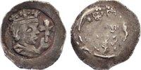 Pfennig 1215-1250 Nürnberg, Reichsmünzstätte Friedrich II. 1215-1250. s... 70,00 EUR  zzgl. 3,50 EUR Versand