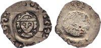 Pfennig 1268-1273 Nürnberg, Reichsmünzstätte Ludwig der Strenge von Bay... 145,00 EUR  zzgl. 3,50 EUR Versand