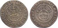 1/24 Taler 1636  HS Braunschweig-Lüneburg-Celle August der Ältere 1633-... 135,00 EUR  zzgl. 3,50 EUR Versand