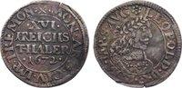 1/16 Taler 1672 Dortmund, Stadt Städtische Prägungen der Neuzeit. kl. R... 55,00 EUR  zzgl. 3,50 EUR Versand