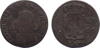 Kreuzer 1806  A Brandenburg-Preußen Friedrich Wilhelm III. 1797-1840. s... 60,00 EUR  zzgl. 3,50 EUR Versand
