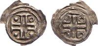 Ostfriesland Anonym 12. Jahrhundert. Randabbrüche, sehr schön  40,00 EUR  zzgl. 3,50 EUR Versand