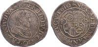 Münzvereins Albus zu 8 Pfennigen 1 1610 Pfalz, Kurlinie Friedrich IV. 1... 55,00 EUR  zzgl. 3,50 EUR Versand