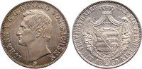 Taler 1859  F Sachsen-Albertinische Linie Johann 1854-1873. vorzüglich ... 235,00 EUR  zzgl. 3,50 EUR Versand