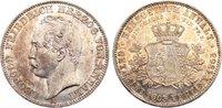 Taler 1863  A Anhalt-Dessau Leopold Friedrich 1817-1871. kl. Kratzer, v... 200,00 EUR  zzgl. 3,50 EUR Versand