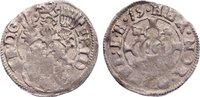 1/16 Taler (Doppelschilling) 1619 Schleswig-Holstein-Gottorp Friedrich ... 45,00 EUR  zzgl. 3,50 EUR Versand