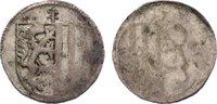 Einseitiger Pfennig 1465-1482 Sachsen-Markgrafschaft Meißen Kurfürst Er... 45,00 EUR  zzgl. 3,50 EUR Versand