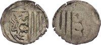 Einseitiger Pfennig 1465-1482 Sachsen-Markgrafschaft Meißen Kurfürst Er... 40,00 EUR  zzgl. 3,50 EUR Versand