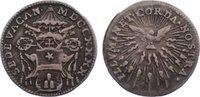 Grosso 1740 Italien-Kirchenstaat Sedisvakanz 1740. sehr schön  85,00 EUR  zzgl. 3,50 EUR Versand