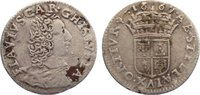 Luigino 1667 Italien-Kirchenstaat Alexander VII. 1655-1667. Belagreste,... 150,00 EUR  zzgl. 3,50 EUR Versand