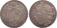 Scudo romana 1802 Italien-Kirchenstaat Pius VII. (G.Chiaramonti) 1800-1... 275,00 EUR  zzgl. 3,50 EUR Versand