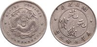 10 Cents  1875-1908 China Kwang Su 1875-1908. sehr schön  45,00 EUR  zzgl. 3,50 EUR Versand